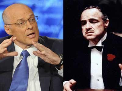 mafiosos de la banca y políticos en las seudodemocracias fascistoides de mercado